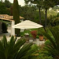 Offset Patio Umbrellas Clearance by Decorating Charming Offset Patio Umbrella For Exterior Home