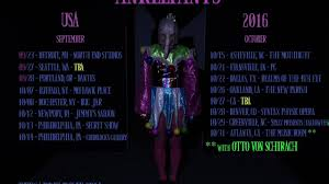 Halloween Usa Mi Anklepants 2016 U S A Tour Reflecting Some Date And Venue Changes