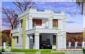Kerala Home Design October 4 Bedroom Budget Home Design In 1800 Sq Feet Architecture House