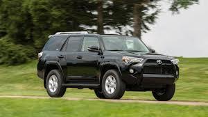 4runner Photos 2016 Toyota 4runner Pricing For Sale Edmunds