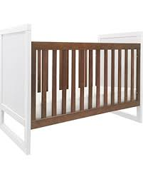 3 In 1 Convertible Crib Sale Baby Mod Modena Mod Two Tone 3 In 1 Convertible Crib