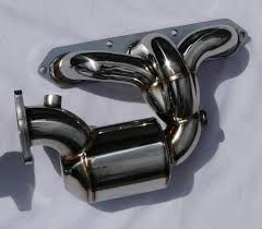 porsche boxster s exhaust porsche boxster 986 s nhp 200 cells exhaust headers