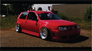 volkswagen golf stance vw golf r32 mk4 stance dapper youtube