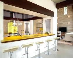 cuisine americaine design plan de travail bar cuisine americaine bar cuisine design plan de