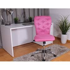 comfortable pink office chair tiffany rc willey furniture store