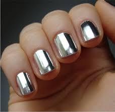 metallic nail foil wraps 9 best fabulously creative nail images on nail
