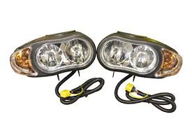 meyer snow plow replacement lights lot pro professional commercial snow plows meyer