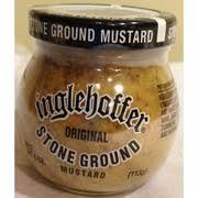 ground mustard inglehoffer ground mustard original strength