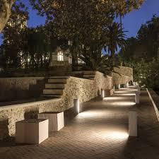 outdoor lighting iguzzini