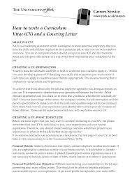 How To Write Your Profile On A Resume How To Write A Cv Fotolip Com Rich Image And Wallpaper