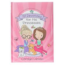 Devotions For Baby Shower - devotional 101 devotions for his princesses christian art gifts