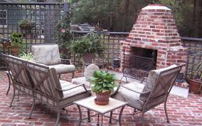 Patio Bricks At Lowes by Lowes Outdoor Fireplace Porch Traditional With Back Patio Brick