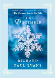 lost december book by richard paul official publisher