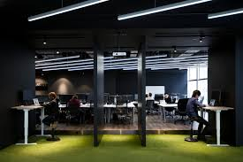 cool offices check out the amazing 9gag hong kong headquarters