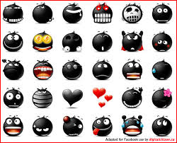 Memes Emoticons - emoticons and smileys facebook picture tagging memes digital citizen