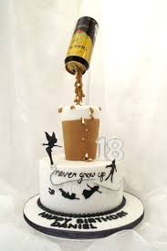 45 best cake ideas images on pinterest birthday ideas 40th cake