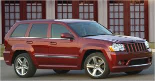 srt8 jeep 2008 for sale jeep grand srt8 test drive review when pigs fly