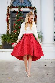 Outfit Ideas Christmas 2018  hangbord