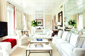 best decorate long living room decor idea stunning contemporary at
