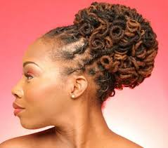 hair styles for locked hair 72 best loc wedding hairstyles images on pinterest bridal