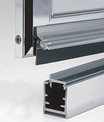 Framed Shower Door Replacement Parts Shower Door Drip Rail Shower Ideas