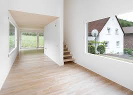 micro house design house by architekturbüro scheder is raised up on stilts