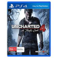 xbox target australia uncharted 4 a thief u0027s end ps4 target australia