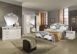 bedroom captivating italian bedroom furniture with white