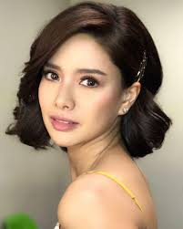 hairstyle ph thelist best celebrity hairstyles of the month star style ph