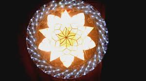 parol or lantern starlight with chasing lights 22 for