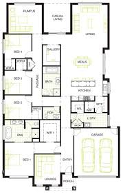Smart Floor Plan by 200 Best New Home Designs Images On Pinterest Floor Plans New