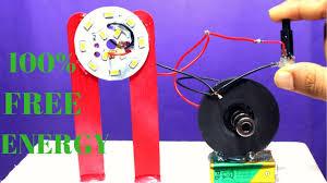 Infinity Led Light Bulbs by Free Energy Led Light Bulbs For Lifetime Using Magnet Free