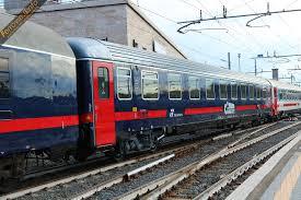 carrozze treni ferrovie info gli interni delle nuove carrozze letto e cuccette