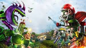 plants vs zombies garden warfare download home design image cool