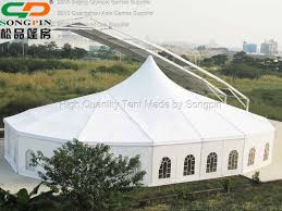 wedding tent for sale buy new large wedding tents for sale 20x30m with high peak and