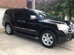 nissan armada top speed blackratt 2013 nissan armadasl specs photos modification info at