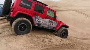 dune jeep jeep u0027n little sahara dunes youtube
