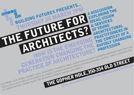architecture practices tomorrow s thoughts today