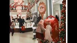 macy s department stores another miracle on 34th 2012