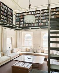 Super Ideas For Your Home Library - Design home library