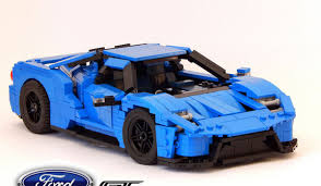 lego sports car 7 amazing lego car creations that need your support