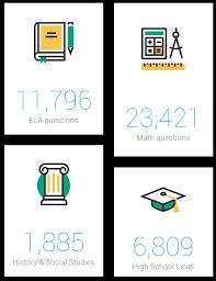 edulastic interactive formative assessment