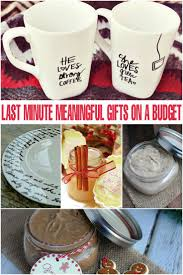 141 best meaningful gifts on a budget images on pinterest