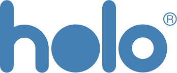 At Home Logo Holo The Lilo With A Hole For Use In Pregnancy To Lie On Your