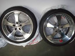 lexus wheels and tires packages fs 20
