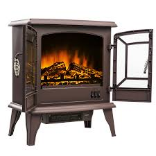 Electric Fireplace Stove Akdy Rakuten Akdy 20 Portable Freestanding Electric Fireplace