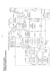 cub cadet 30 wire schematic cub cadet exploded parts diagram