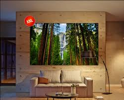 yosemite canvas art print large wall art canvas print yosemite
