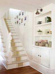 Ideas To Decorate Staircase Wall 351 Best Hallway Entry Staircase Ideas Images On Pinterest