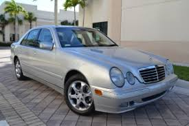 mercedes 2002 e320 palmbeacheurocars com quality used cars